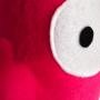 Polštářek Růžoočko