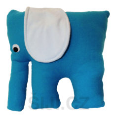 Polštářek Slon