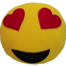 Zamilovaný polštářek