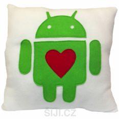 polstarek-zamilovany-android